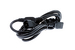 AC Power Cord, C14 to C13 (x2) Splitter Cable, 16 AWG, 6ft