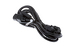 AC Power Cord, C14 to C13 (x3) Splitter Cable, 18 AWG, 8ft