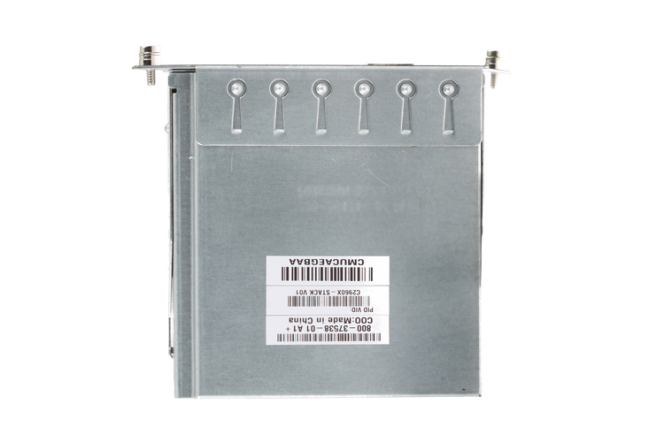 C2960x Stack Cisco Catalyst 2960x Flexstack Plus Module
