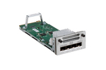 Cisco 3850 Four-Port 1G Ethernet Network Module, C3850-NM-4-1G