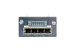 Cisco 3560X/3750X Four-Port Gigabit Ethernet Network Module