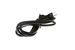 AC Power Cord, 5-15P to C13 Right Angle, 14 AWG, 8ft