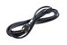 Locking Power Cord L6-30P to C19, Black , 15ft