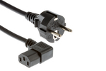 AC Power Cord - Europe, CAB-ACE-RA, 8ft 2in