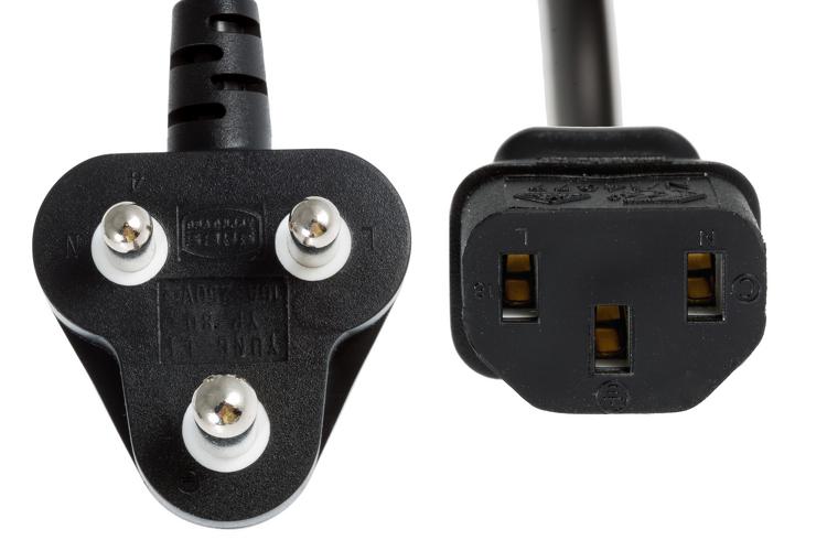 Ac Power Cord