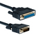 Cisco DB60 Male to DB25 Female RS232 DCE Cable, 4ft