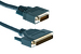Cisco RS-449 Cable, DB60 to DB37 DTE Male, CAB-449MT, 4 ft