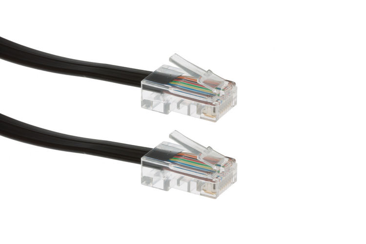 Black Rj45 Connectors Wiring Daily Electronical Wiring