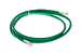 Cisco RJ45 to RJ45 Rollover Console Cable, Green, 5ft