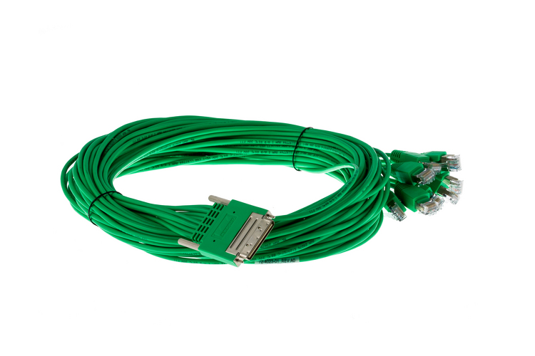 High Density Cable : Cab hd async cisco high density external cable