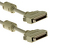 Cisco High Speed DB50-Male to DB50-Male Serial Cable, CAB-HSI1