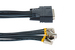 Cisco Compatible 8 Lead Octal Cable, 3ft, CAB-OCTAL-ASYNC