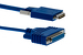 Cisco Smart Serial to DB25 Female RS232 Cable, CAB-SS-232FC
