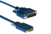 Cisco RS-530A to Smart Serial Cable, 10ft, CAB-SS-530AMT