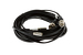 Cisco T3/E3 Cable, 1.0/2.3 RF to BNC Male, 20ft, 3rd Party