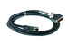 Cisco DB60 Male to DB15 Male DTE Cable, CAB-X21MT
