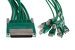 Cisco Compatible High Density Async External Cable, 25ft