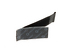 "Velcro Cable Hangers, 1"" x 2.5"", Qty 25, Black"