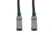 QSFP to QSFP QDR 24AWG Copper Passive Cable, 5 Meters