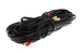 S-Video w/ 2 RCA-M Cable w/ Gold Plated Connectors, 100', Black