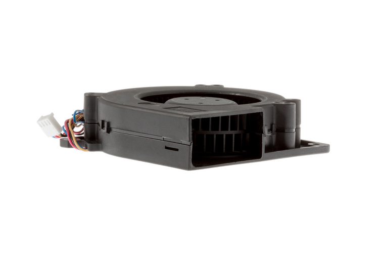 Cisco 3750G-24PS/48PS Series Switch Replacement Chassis Fan