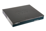 Cisco 1921 Series Integrated Services Router, CISCO1921-SEC/K9