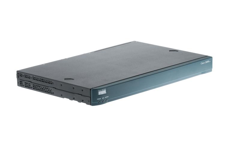 Cisco2651 Cisco 2600 Series Multiservice Router Ships Fast