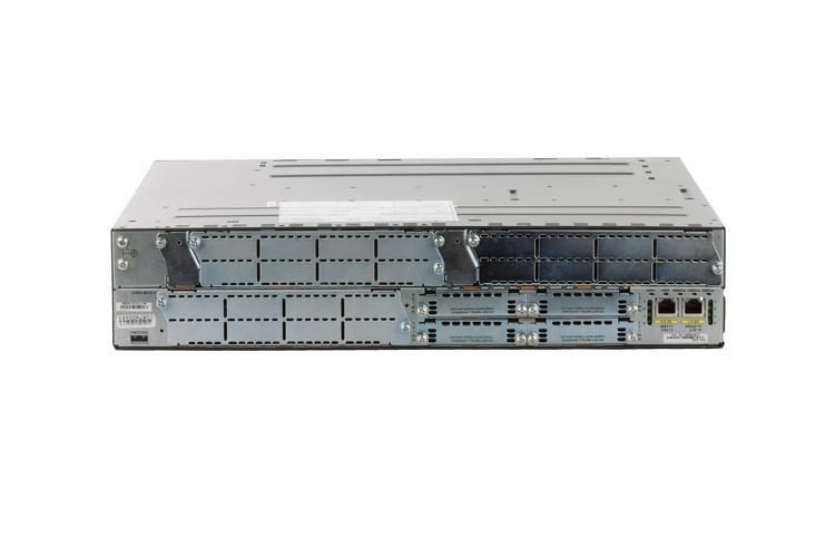 PLC Hardware: Cisco 2851-SEC/K9 Router Security Bundle, Cisco2851 ...