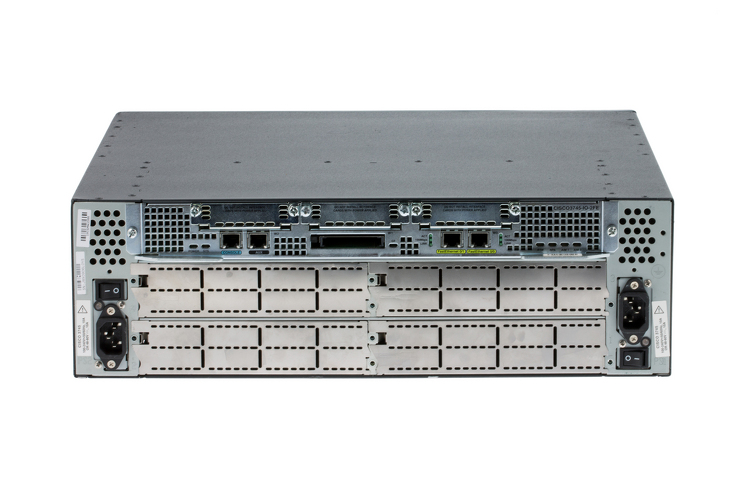 Cisco3745 Cisco 3700 Series Multiservice Access Router