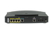 Cisco 830 Series Fast Ethernet Router, Model 837-K9