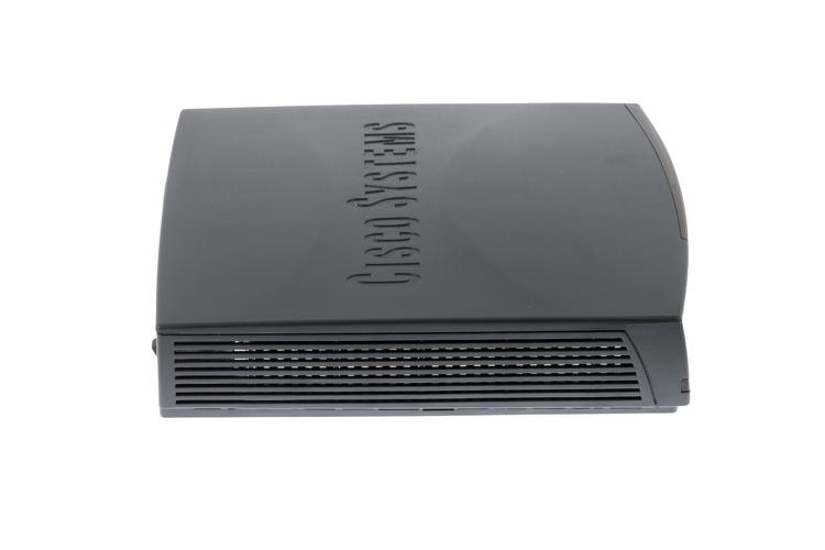 Cisco 851 k9 manual