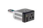 Vehicle DC to AC/USB Power Adapter