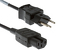 AC Power Cord - Switzerland SEV 1011 to C15, 2.5M