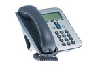 Cisco 7911G Unified IP Phone, CP-7911G, New
