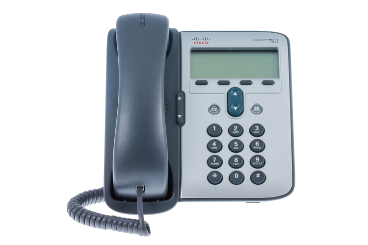 Cisco Ip Phone 7911g Series Manual