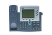Cisco 7960 Six Line Unified VoIP Phone (SIP), CP-7960