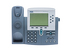 Cisco 7960 Six Line Unified VoIP Phone (SCCP)