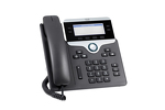 Cisco 7821 Two line Unified IP Phone, CP-7821, NEW
