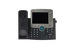 Cisco 7975G Eight Line Color Display IP Phone, CP-7975G, New