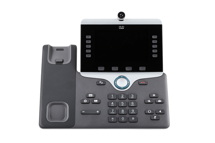 Cisco 8865 Hd Video Communications Ip Phone Cp 8851 K9