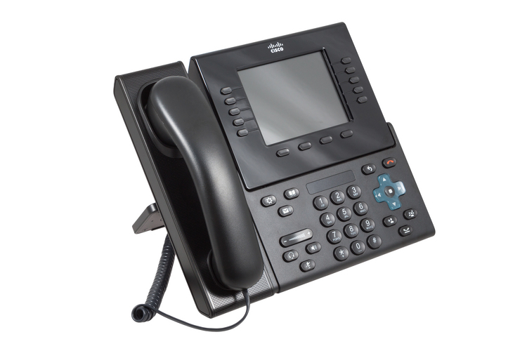 Cisco 9951 IP Phone Drivers for PC