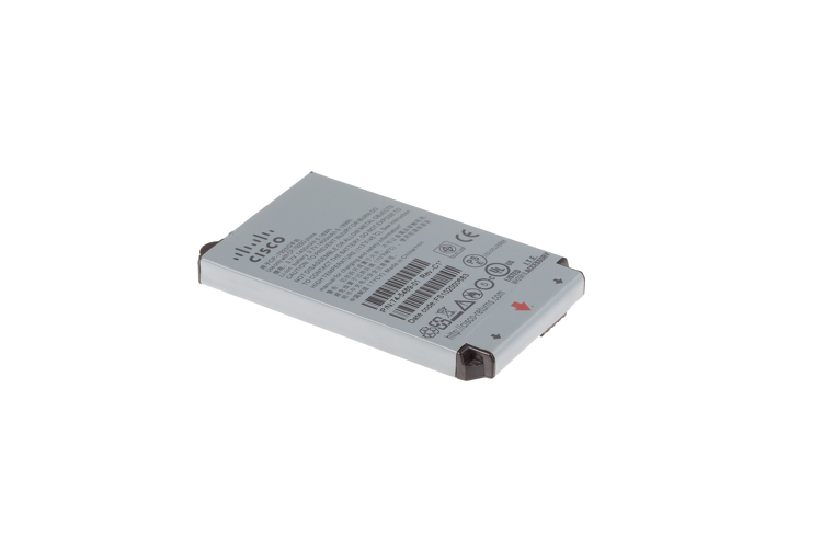 Cisco 7925 IP Phone Standard  Life Battery, CP-BATT-7925G-STD