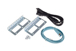 Cisco 3845 Accessory Kit (ACS-3845RM-19, Power Cord, Console Cable)