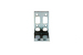 "Cisco PIX-515 23""-24"" Rack Mount Kit"