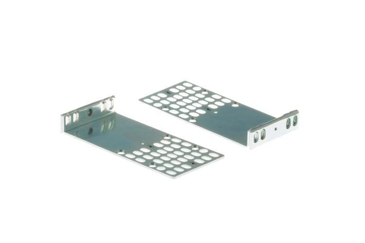 Cisco 3550/3750 Series Recessed Rack Mount Kit (1.5RU)