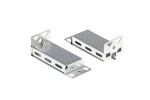 Cisco 3560/2960 Compact Switch Rack Mount Kit, RCKMNT-19-CMPCT=