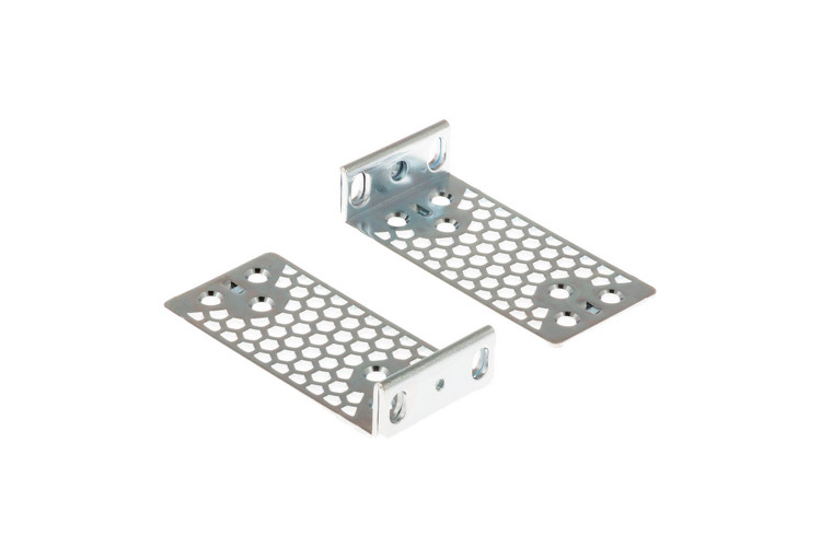 "Cisco Catalyst 2960X Series 19"" Rack Mount Kit, Compatible"