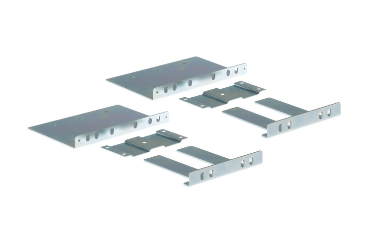"Cisco ASR1004 19"" Front and Rear Rack Mount Kit"