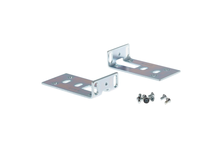"""Lifetime Wty Cisco Small Business 300 and 500 Series 19/"""" 1RU Rack Mount Kit"""
