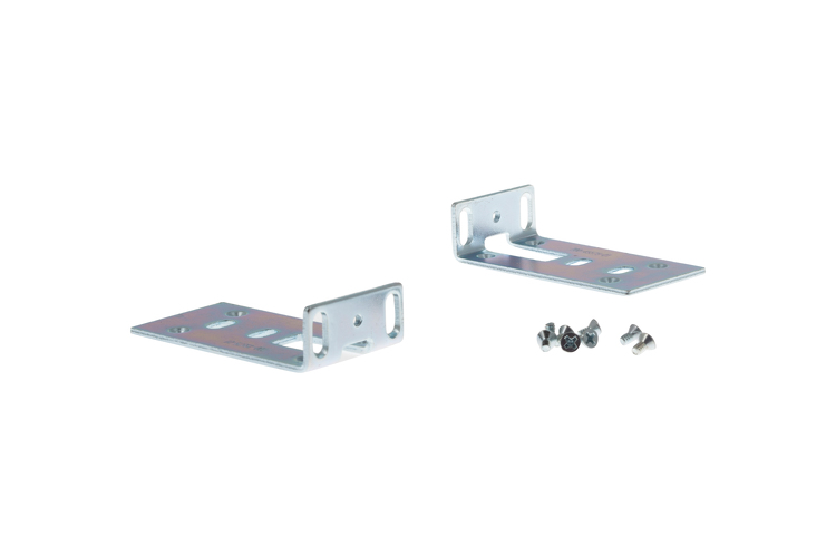 Cisco Compatible 19-inch rack mount kit for ISR 4330, ACS-4330-RM-19